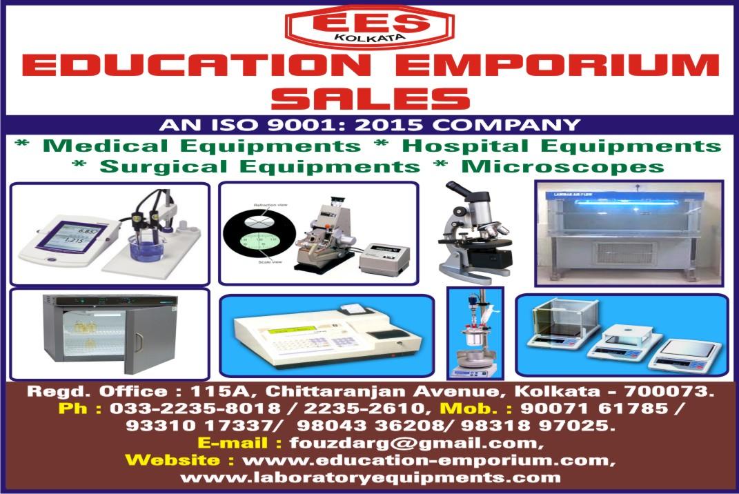 Medical Equipments Suppliers in Kolkata